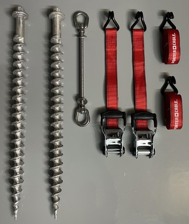 Adjustable Strap Stabilizer